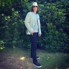 @marksandspencer #hat  @rayban #sunglasses  @levis #tshirt  @zaramen #suit  @hm_man #trousers  @primark.man #shoes  #fashion #fashionista #fashionblogger #style #stylish #styleblogger #lifestyle #blogger #ootd #outfit #men #menswear #mensfashion... http://www.99wtf.net/trends/jackets-urban-fashion-men/