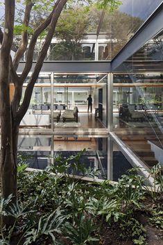 Gallery of Bacopari House / UNA Arquitetos - 7