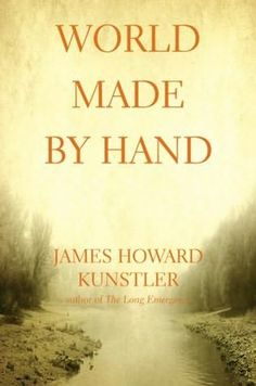 book cover of   World Made by Hand