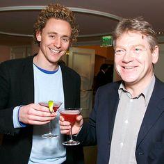 Tom Hiddleston and Kenneth Branagh at BAFTA-LA's 15th Annual Awards Season Tea Party 2009. Full size image: http://ww4.sinaimg.cn/large/6e14d388gw1f9rusdvk37j22pc1swx2t.jpg Source: Torrilla