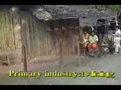 Philippines - Motorcycle ride on the Island of Dinagat