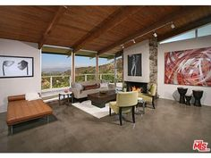 Property Values, Sherman Oaks, Studio City, See Photo, View Photos, Mid-century Modern, Mid Century, Patio, Bedroom