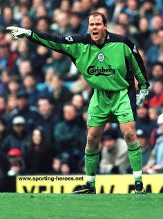 ~ Brad Friedel on Liverpool FC ~