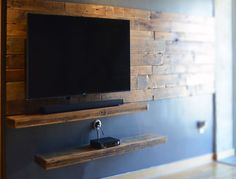 Floating television tv shelf stands diy stand incredible best unit ideas on fancy units throughout entertainment . floating cabinets for white tv shelf diy . Modern Shelving, Entertainment Shelves, Diy Tv Stand, Entertaining Decor, Floating, Floating Wall, Floating Tv Shelf, Floating Tv Stand Ikea, Rustic Floating Shelves