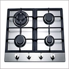 4 Burner S.S  Categories: Chimney , Hobs & Cook Tops, Inbuilt Hobs, Products  Tag: 4 Burner S.S