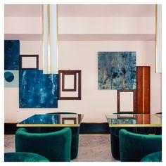 Dimore Studio - Hotel Saint-Marc [Paris, 2016]