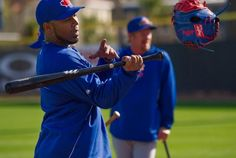 Blue Jays: Challenge for Edwin Encarnacion is repeating 2012 success