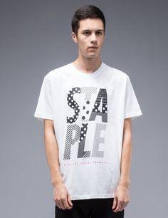 Staple Staple Dot T-Shirt