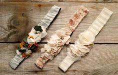 13 #Lovely DIY Headbands to Make ...