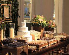 Rincones mágicos en tu boda. Ideas para decorar tu boda  #boda #deco