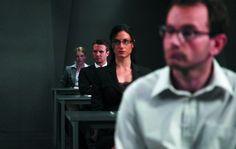 10шикарных фильмов, окоторыхвы, скорее всего, никогда неслышали Экзамен Exam, 2009