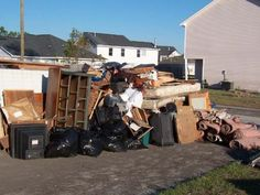 Rivas Rubbish Removal are one of the finest commercial junk removal Service providers in Watertown MA area. They offer finest domestic and commercial junk removal services.