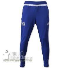 Adidas Training Pant Azul Chelsea 2016  €22.9