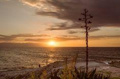 tramonto Terrasini
