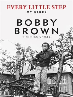 In Every Little Step, Brown will for the first time tell the full story of his life and set the record straight, particularly about his relationship with Whitney Houston.