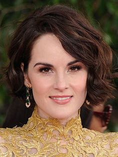 K Michelle Hairstyles 2013 Michelle dockery, Elegant short hair and Short hairstyles on Pinterest