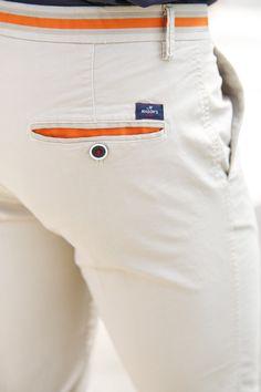Mason's Man Chino Pants model Torino Summer - Masons - Men's style, accessories, mens fashion trends 2020 Mens Chino Pants, Men Trousers, Man Pants, Fashion Pants, Mens Fashion, Fashion Trends, Cotton Pants, Fashion Advice, Men Casual