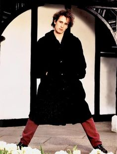 Picture of Jeff Buckley