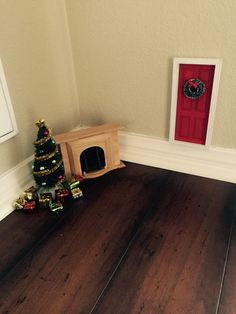 Elf on the shelf magical door by DisneyVINTAGEprints on Etsy
