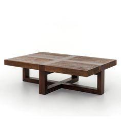 Living Room | Bryan Coffee Table | VBNA-CT466