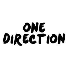 Resultado de imagem para one direction logo