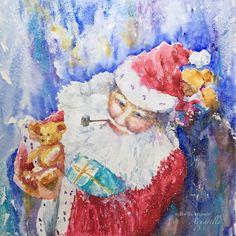 veredit - art©: Santa's Gift