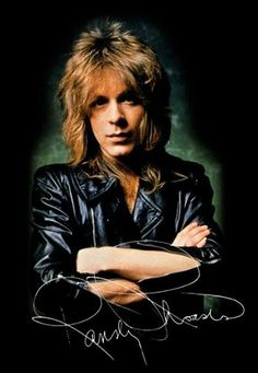 Randy Rhoads Club