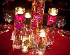 Idee Deco table mariage