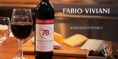 My #CabernetSauvignon's savory flavors & full body is keeping me warm! What are you drinking? #WineWednesday #DrinkWithFabio  Shop this #wine now: http://www.fabiovivianiwines.com/collections/vino