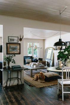 Melbourne interior photographer, Marnie Hawson, for The White House Daylesford