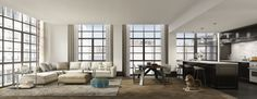 architect for 21 jay street tribeca luxury condo - Google Search