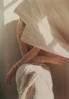 moveandstill:     balenciaga in double magazine - wol hide
