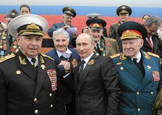 high five Wladimir!
