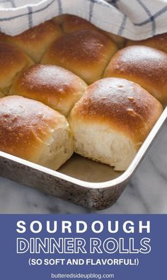 Soft sourdough rolls - so flavorful and perfect for Thanksgiving or Christmas! Soft sourdough rolls - so flavorful and perfect for Thanksgiving or Christmas! Sourdough Starter Discard Recipe, Sourdough Recipes, Bread Recipes, Cooking Recipes, Starter Recipes, Sourdough Dinner Rolls, Soft Sourdough Bread, Sourdough Doughnut Recipe, Pasta