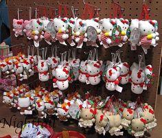 Hello cat christmas ornaments - Google Search