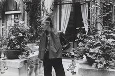Sweet Bowie, 1977