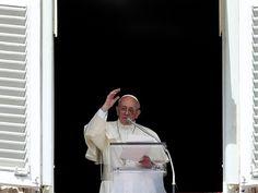 Tolerancia cero contra pederastas: Papa Francisco | El Puntero