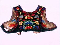 Norway, Cowboy Boots, Polish, Traditional, Embroidery, Fashion, Culture, Needlework, Moda