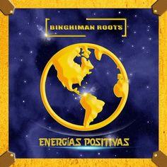 """Binghiman Roots presentó su nuevo disco """"Energías Positivas"""""""