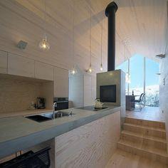 014-split-view-mountain-lodge-reiulf-ramstad-arkitekter | HomeAdore
