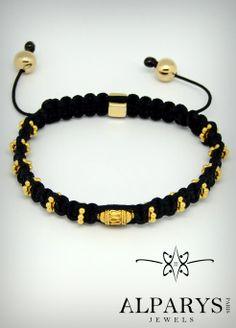 Gold from Bali www.alparys.com