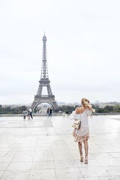 Paris Update | #PFW
