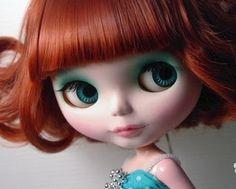 Mademoiselle Jolie: Blythe, la muñeca