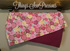 Check out this item in my Etsy shop https://www.etsy.com/listing/495354334/floral-fuscia-pink-yellow-and-teal-baby