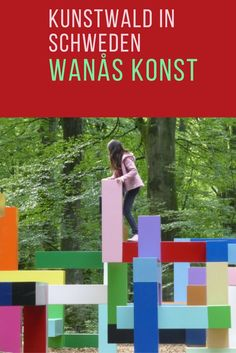 Wanås Konst in Sweden - Perfect place: A southern Swedish forest full of works of art to climb … - Travel The World Quotes, Travel Quotes, Sweeden Travel, Inspirational Quotes For Kids, Reisen In Europa, European Destination, Holidays With Kids, Travel And Leisure, Travel Photographer