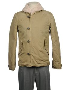 Closed Men - Coats