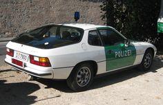 Bonn Polizeiauto Deutschlandfest