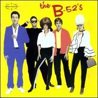 Another great debut album. B52s (self titled).  This still sounds edgy over 30 years later.