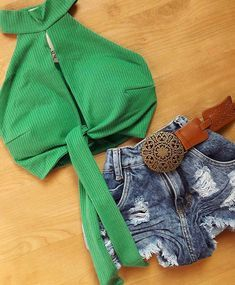 Girly Outfits, Short Outfits, Spring Outfits, Casual Outfits, Cute Outfits, Fashion Outfits, Womens Fashion, Lunch Date Outfit, Clothes 2018