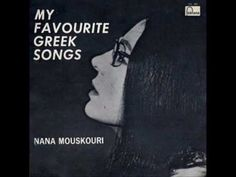 Retour à Napoli - Nana Mouskouri Nana Mouskouri, Album, Portrait, Singer, Youtube, Movie Posters, Headshot Photography, Singers, Film Poster